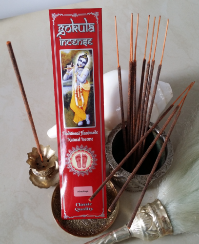 Himalaya Incense Sticks - 20 grams